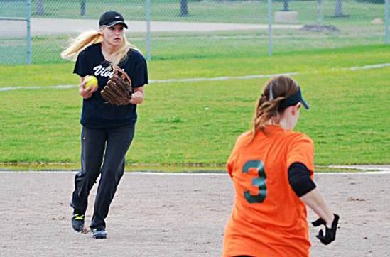 Adult Softball Info