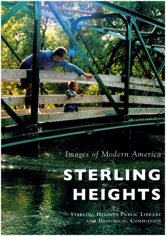 Sterling Heights Book