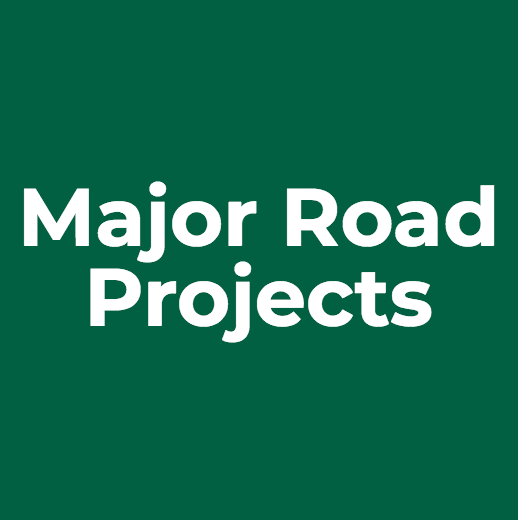 Major Road Projects