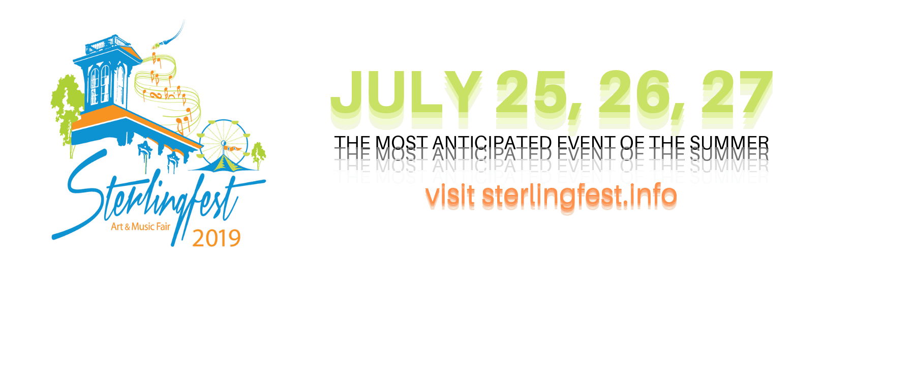 Sterlingfest | Sterling Heights, MI - Official Website