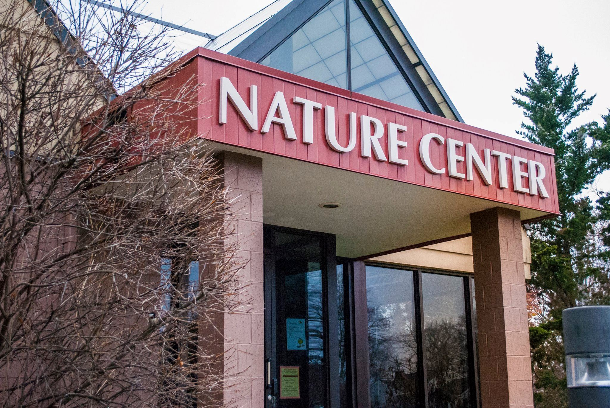 City Of Sterling Heights Nature Center